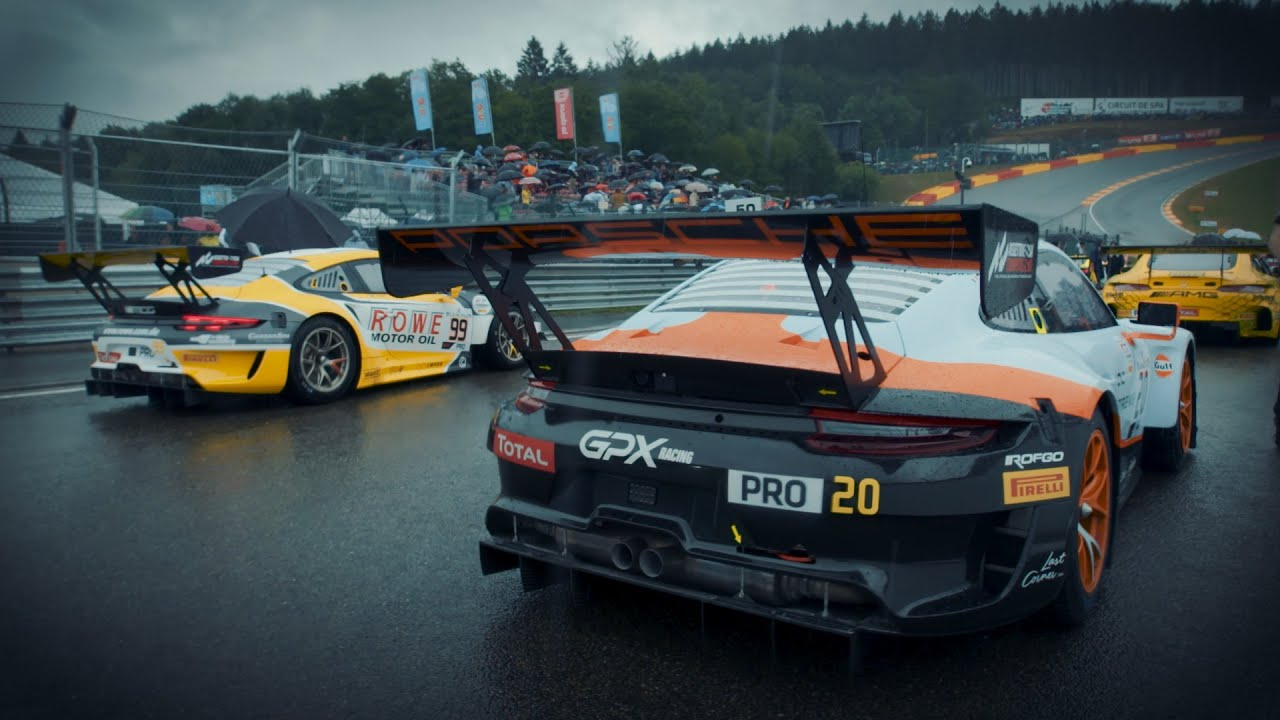 The longest day: 2019 Total 24 Hours of Spa - Motor Informed