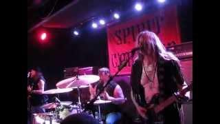 Spirit Caravan - Sea Legs live at Saint Vitus bar, Brooklyn NY 04-15-2014