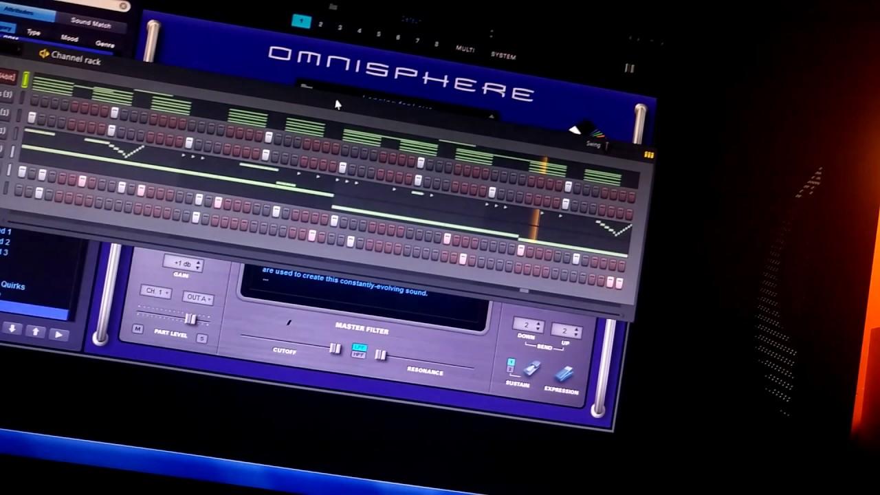 Omnisphere fl studio | Spectrasonics Omnisphere 2 5 3