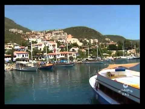 Antalya, Kaş  Promotional Video - English  www.jasminerealestate.net