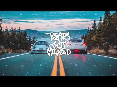 Travis Scott & The Weeknd - Wake Up (Crankdat Remix)