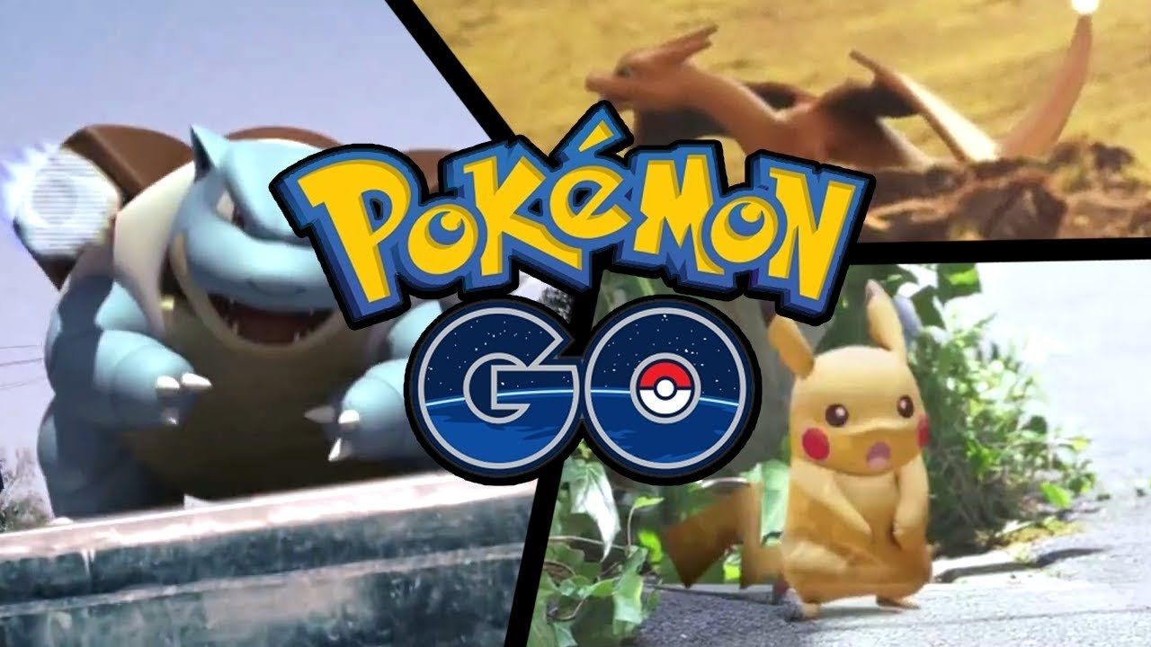 Download Pokémon GO 0.185.1 apk - APK.CO