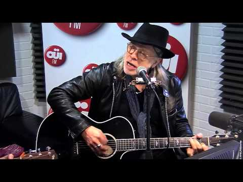 Elliot Murphy - Last of the Rock Stars - Session acoustique OÜI FM
