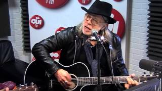 Elliot Murphy - Last of the Rock Stars - Session acoustique OÜI FM