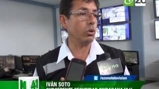 PNP y Serenazgo articulan esfuerzos ante inseguridad en Víctor Larco - Trujillo