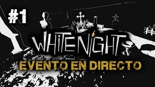 Vídeo White Night