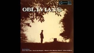 Oblivians - Live the life