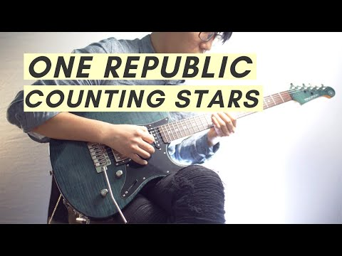 OneRepublic - Counting Stars (Rock Version) | Funtwo