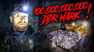 100 MILLIARDEN DDR Mark in WK2 Bunker gefunden - LOST PLACES | Fritz Meinecke