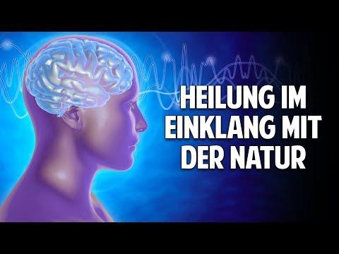 Die Zukunft der Medizin - Ganzheitliche Heilung im Einklang mit der Natur