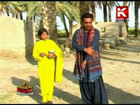 sindhi movie mola pujanadoi part three.mpg