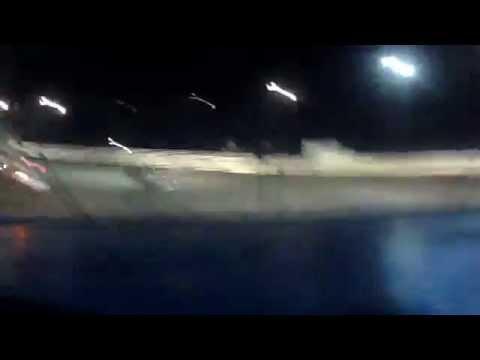 Peoria Speedway 6 20 15 Feature (rain shortened)