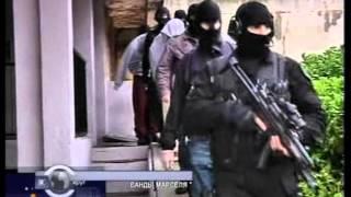 Бандиты Марселя!(Волна преступности захлестнула второй по величине город Франции, Марсель. Убийства и грабежи происходят..., 2013-08-28T10:26:48.000Z)