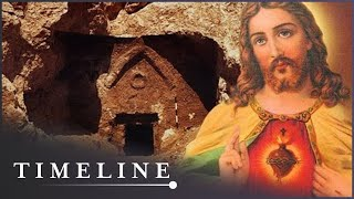 Jesus's Lost Tomb (Biblical Documentary) | Timeline