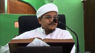 Ustaz Muhammad Nazmi Karim: Kisah Kelahiran Nabi Musa as