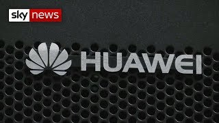 Huawei promises not to spy on the UK