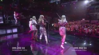 4. Timoteij - Kom (Melodifestivalen 2010 Final)