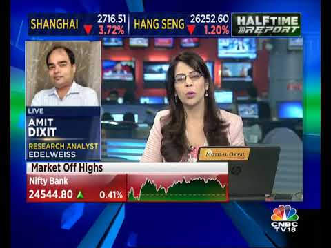 Aluminium Stocks Crumble, Edelweiss Research Analyst Amit Dixit Explains Why