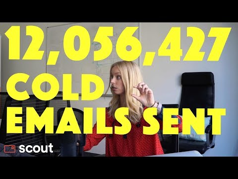 What We Learned From Sending 12,056,427 Cold Emails
