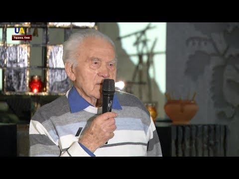 Свидетель Голодомора поделился воспоминаниями о пережитом