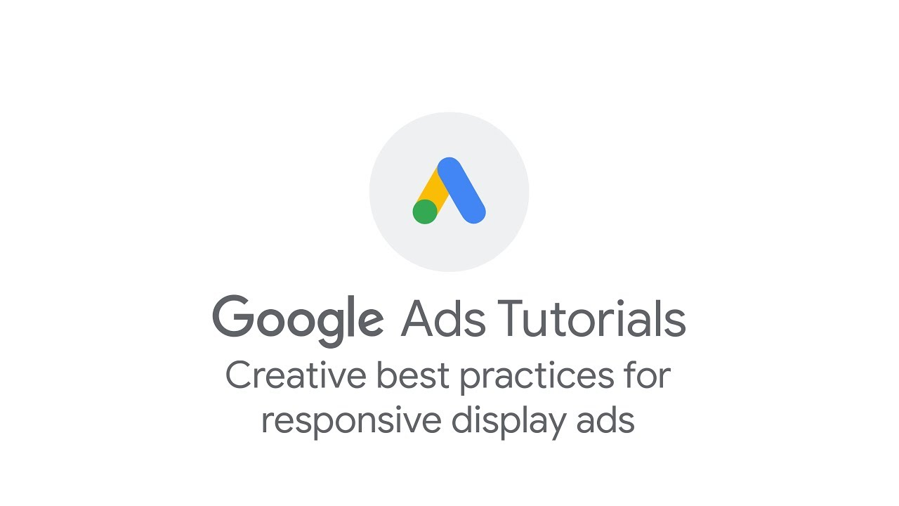 Creative best practices for responsive display ads