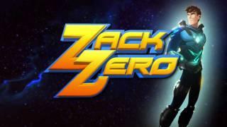 Zack Zero PSN Launch Trailer