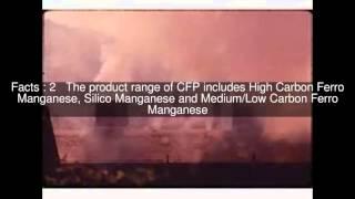Chandrapur ferro alloy plant Top  #5 Facts
