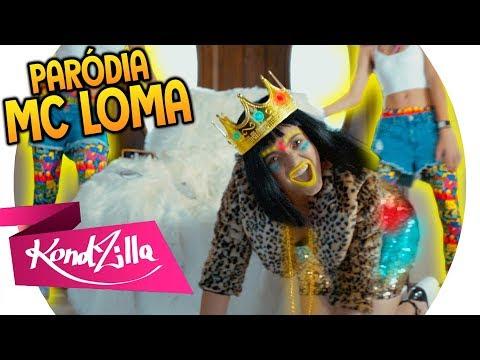 😈 MC LOMA AND THE TWINS PARODY