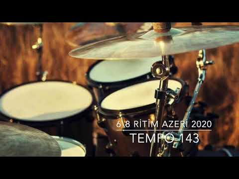 6/8 Azeri Ritm Temp 143