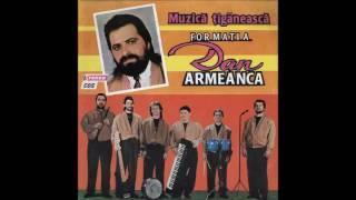 Dan Armeanca - Muzica Tiganeasca (Cintece Tiganesti Chilea Romane) (full album)