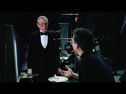Bruce & Alfred  Batman Returns