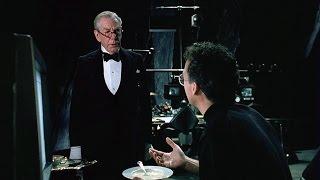 Bruce & Alfred | Batman Returns