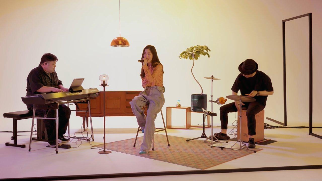 """當山みれい """"still"""" Acoustic Session"""