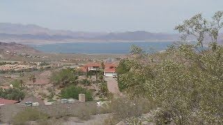 Lake Mead levels dropping, could lead to water restrictions