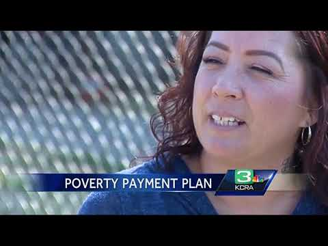 Program aims to help Stockton families living in poverty