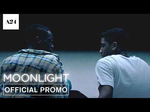 Moonlight   World   Official Promo HD   A24