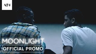 Moonlight | World | Official Promo HD | A24