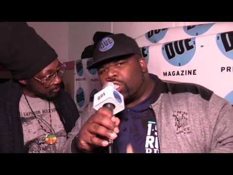 Ras Shiloh    Love & Reggae 2017  interview with DUE Magazine