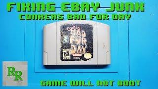 N64 Game Won