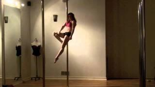 Intermediate and Advanced Pole Tricks