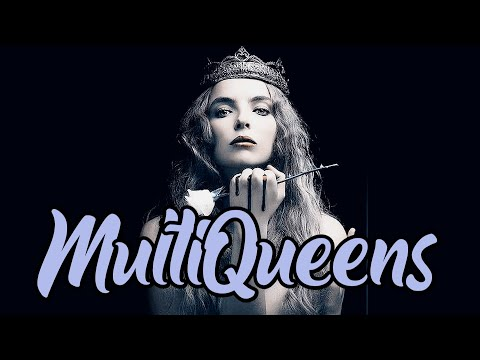 Multiqueens | Unstoppable