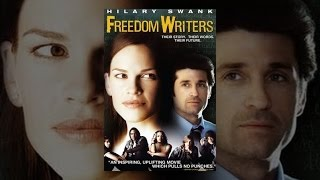 Freedom Writers(Hilary Swank stars in this story about a teacher in a racially divided school who gives her students what they've always needed - a voice. Swank plays Erin ..., 2012-05-12T13:05:25.000Z)