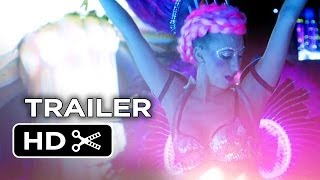 Under the Electric Sky Official Trailer 2 (2014) - Documentary HD
