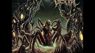 """Viscral - """"Egocentric Underneath Of Horro (Full Album)"""" (2015)"""