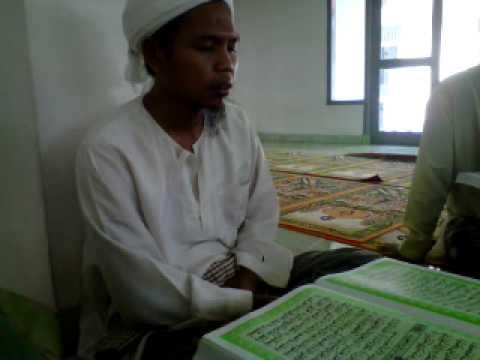 Ust Usman Al Hafidz