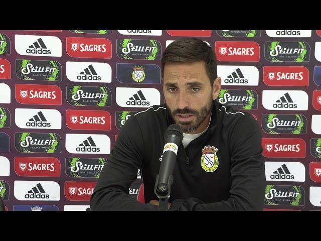 GS Loures x FC Alverca - Antevisão