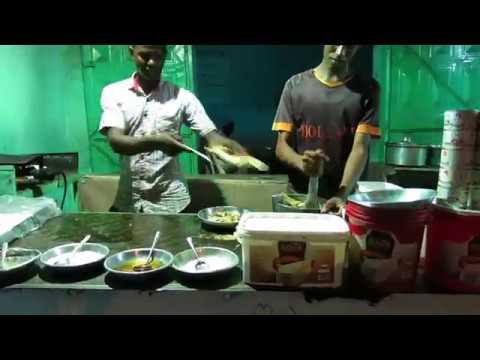 Street Food z Port Sudan