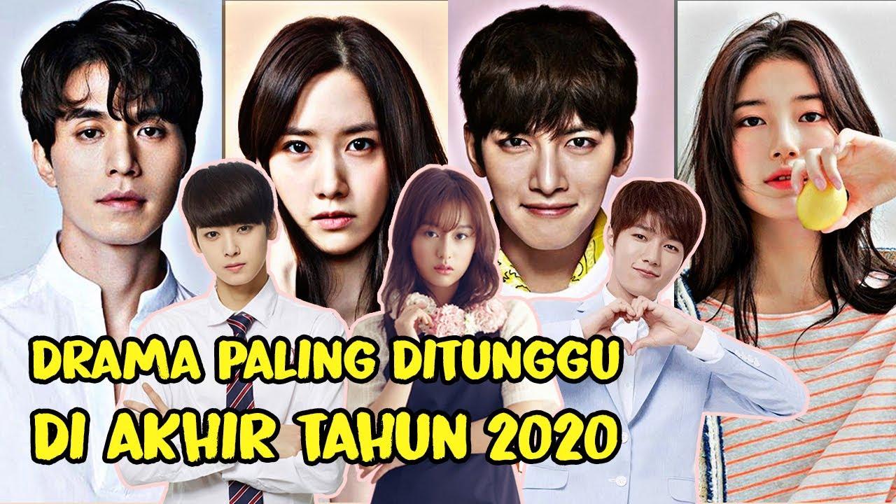 SIAP-SIAP! 12 DRAMA KOREA TERBAIK DI PENGHUJUNG 2020 YANG HARUS DITONTON