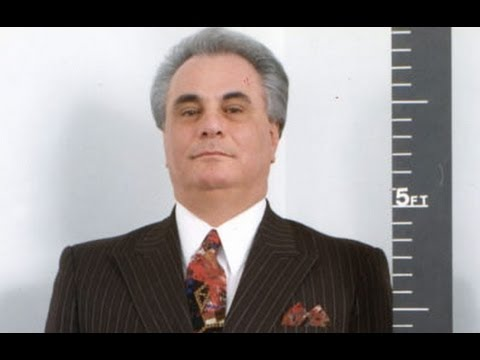 John Gotti Biography: Gambino Mafia Boss