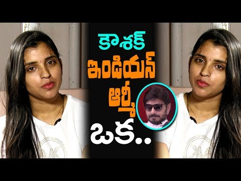 Shyamala about Kaushal Army | Chit Chat with Anchor Shyamala about Bigg Boss Re-Entry |Mana Aksharam